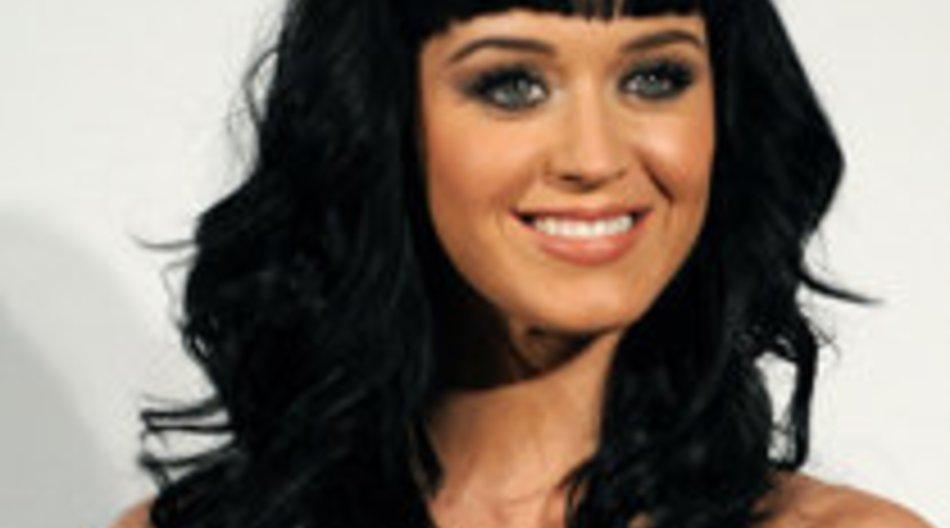 Katy Perry ist verlobt