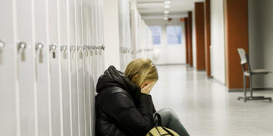 Schulen setzen weiterhin auf Sozialarbeiter