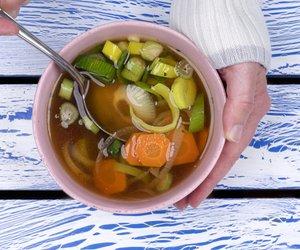 Suppen zum Abnehmen