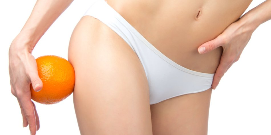 Gegen Cellulite und Co.: Do the Vacu-Walk!
