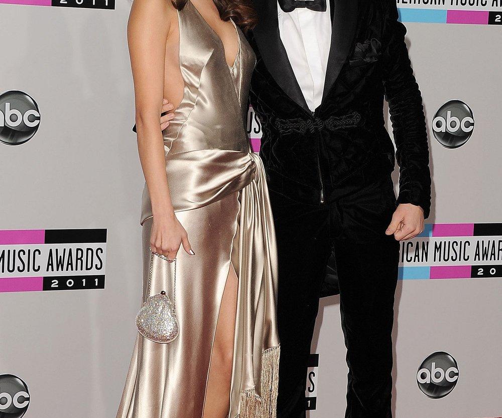 Selena Gomez: Justin Bieber rührte sie am Geburtstag zu Tränen