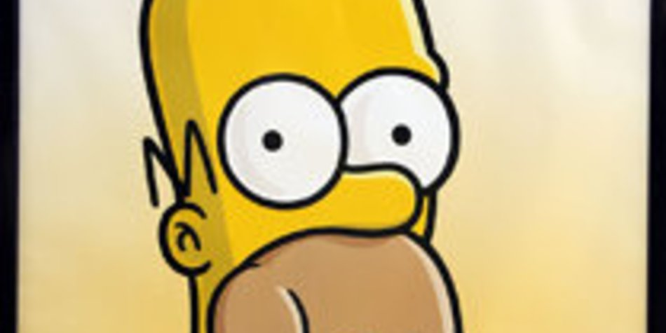 Die Simpsons: Homer ist der Messias?