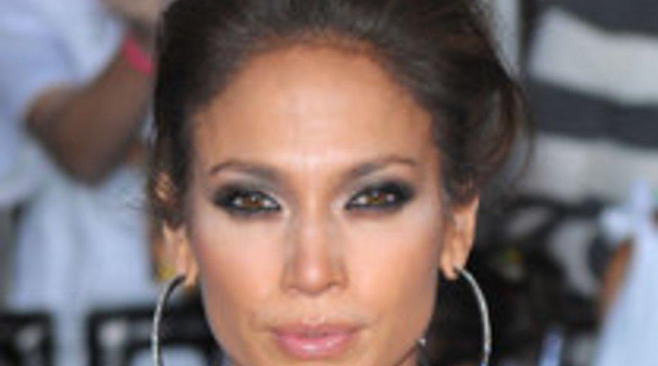 Jennifer Lopez: Ehe ist harte Arbeit