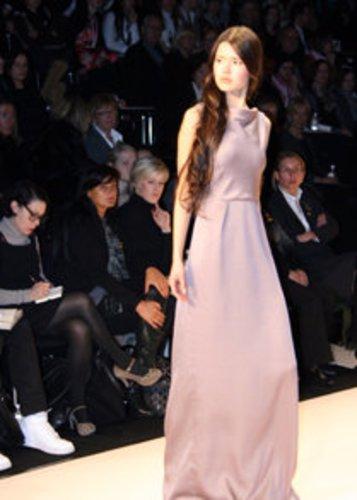 Mercedes Benz Fashion Week Berlin 2009 zeigt alle Trends der Mode Designer.