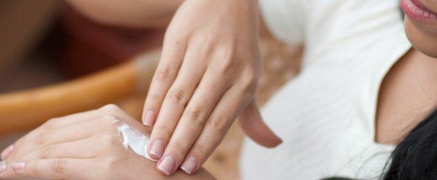 Anti-Aging für Hände