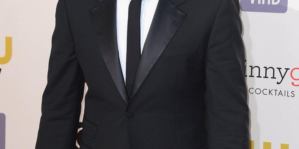 Cory Monteith überascht Freunde mit seinem Drogen-Rückfall