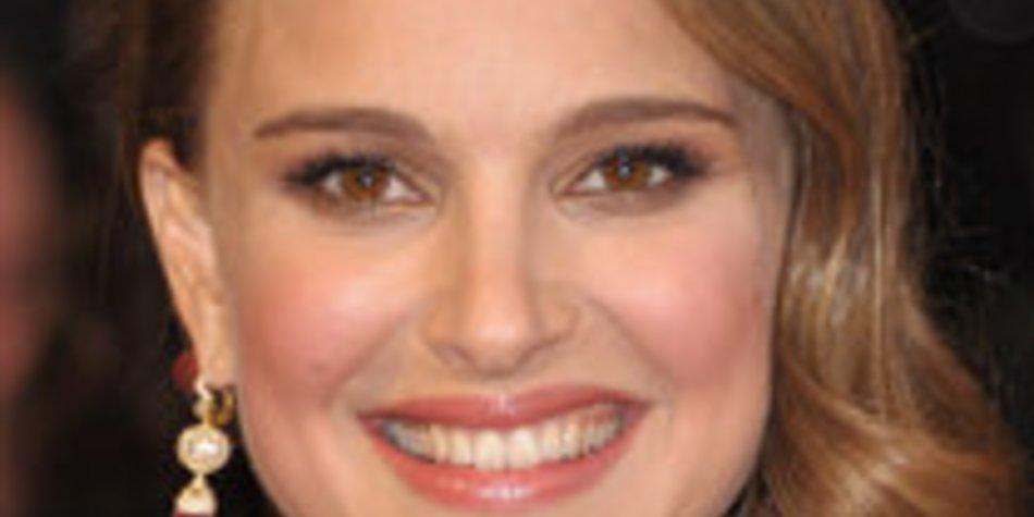 Natalie Portman: Schockiert von Galliano
