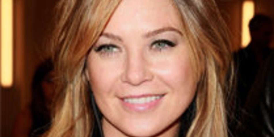 Ellen Pompeo: Mutter in OP-Kleidern