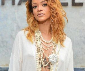 Rihanna ist auf der Suche nach Aliens