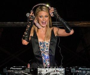 Paris Hilton: Musik ist ihre Leidenschaft