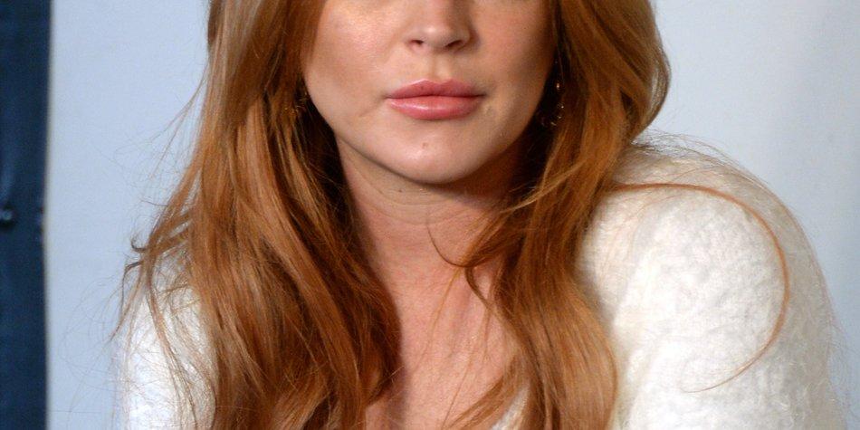 Lindsay Lohan: Kommen nun alle Eskapaden ans Tageslicht?