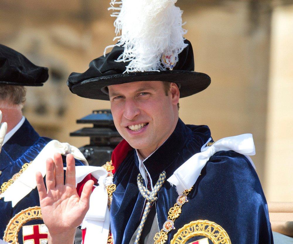 Prinz William sauer über Nackt-Skandal