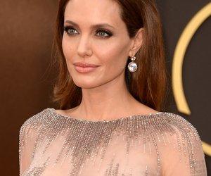 Angelina Jolie musste zum Yoga gezwungen werden
