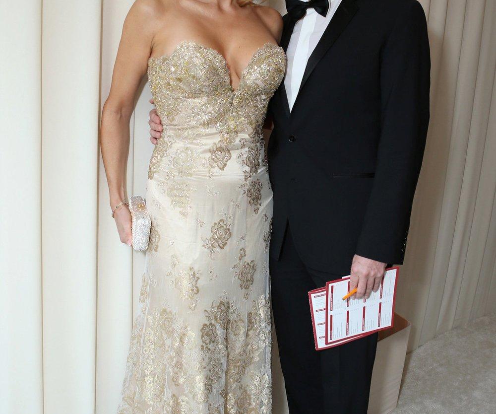 Veronica Ferres: Warum verschiebt sie ihre Hochzeit?