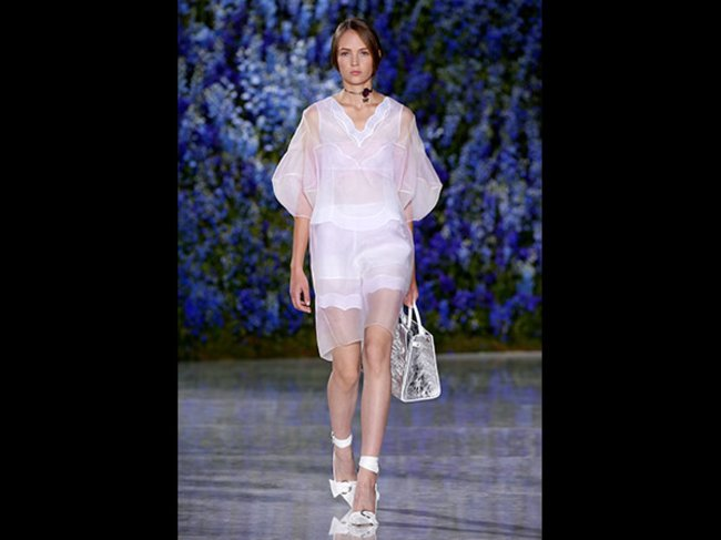 Dior Spring/Summer 2016