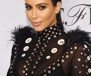 Kim Kardashian ist im vierten Monat schwanger!