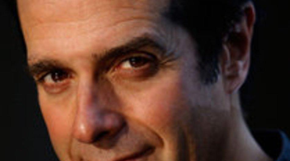 David Copperfield: Doch kein Vergewaltiger?