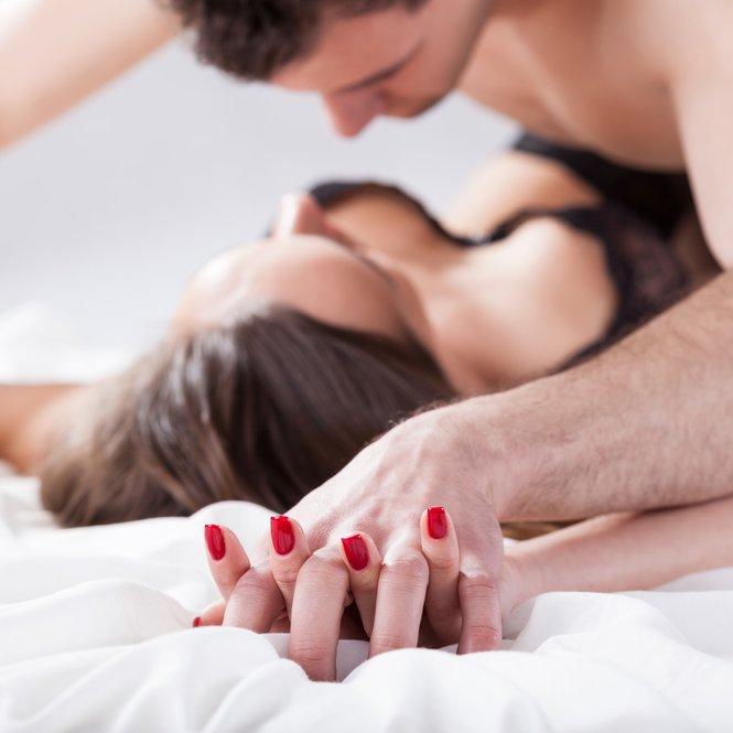 Nippel Orgasmus