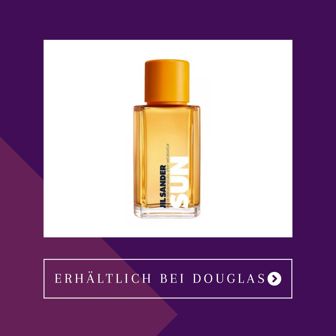 Parfum -Sander Sun