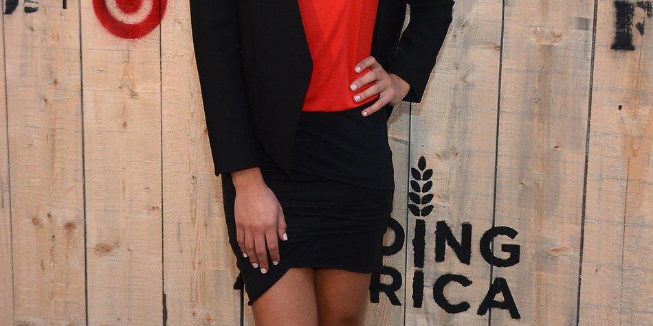 Lea Michele: Tattoo zu Ehren von Cory Monteith?