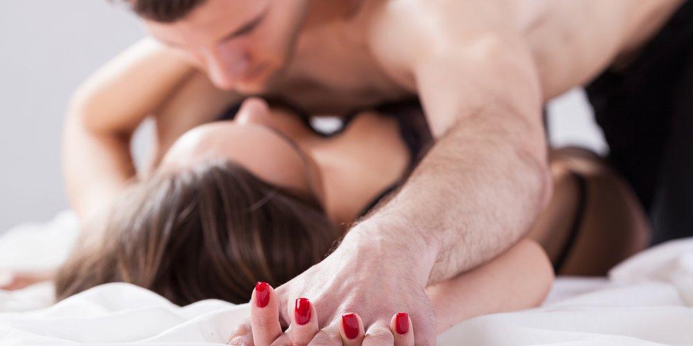 Welche Sternzeichen-Paare haben den besten Sex?