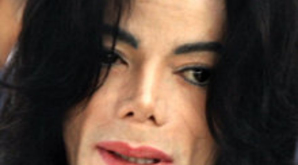 Grammy für Michael Jackson