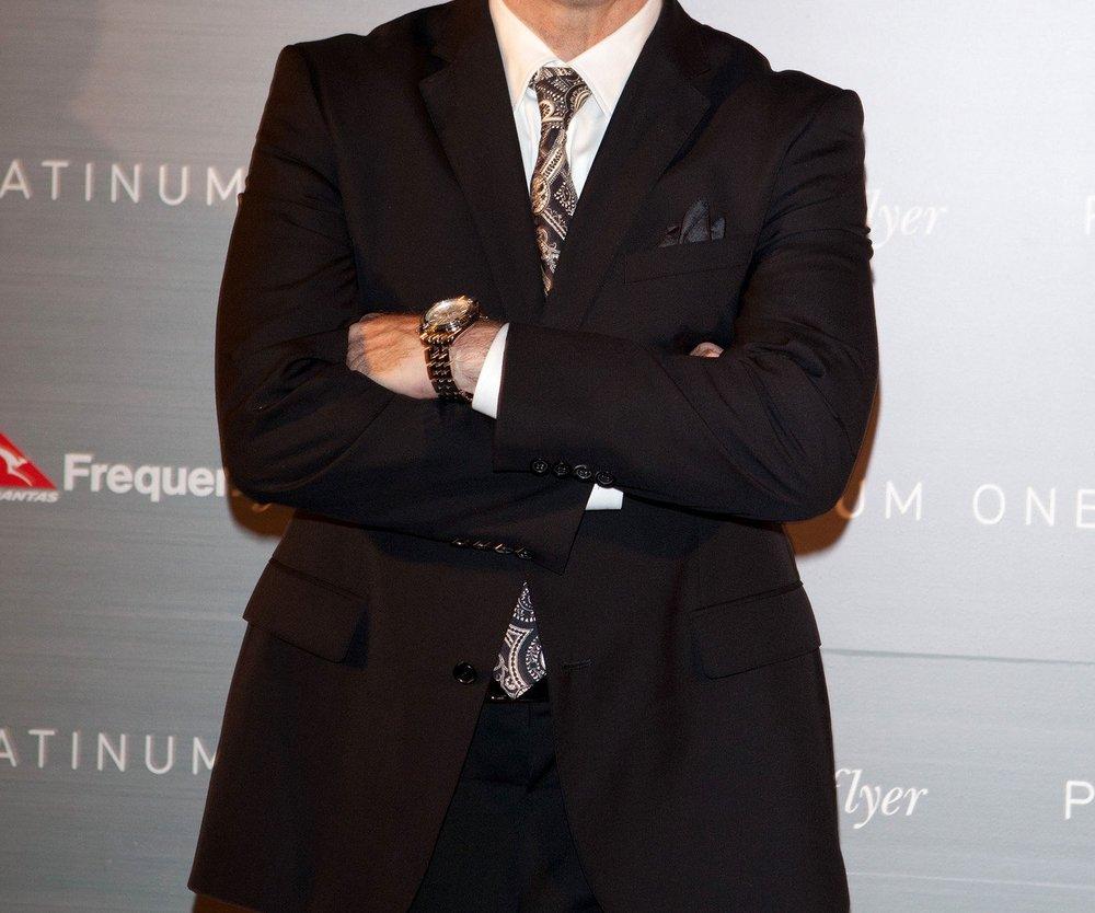John Travolta: Dritter Kläger aufgetaucht