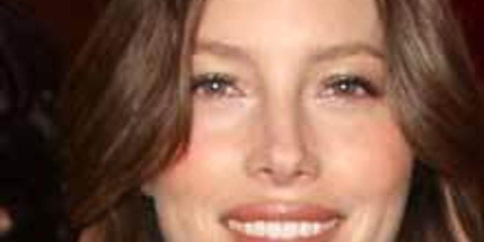 Jessica Biel mag Natürlichkeit