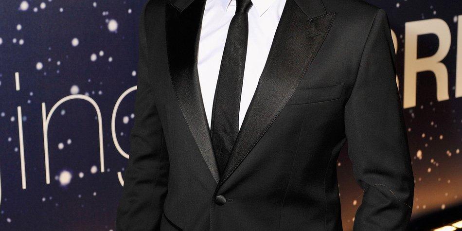 Benedict Cumberbatch findet seine Verlobungsanzeige vollkommen normal