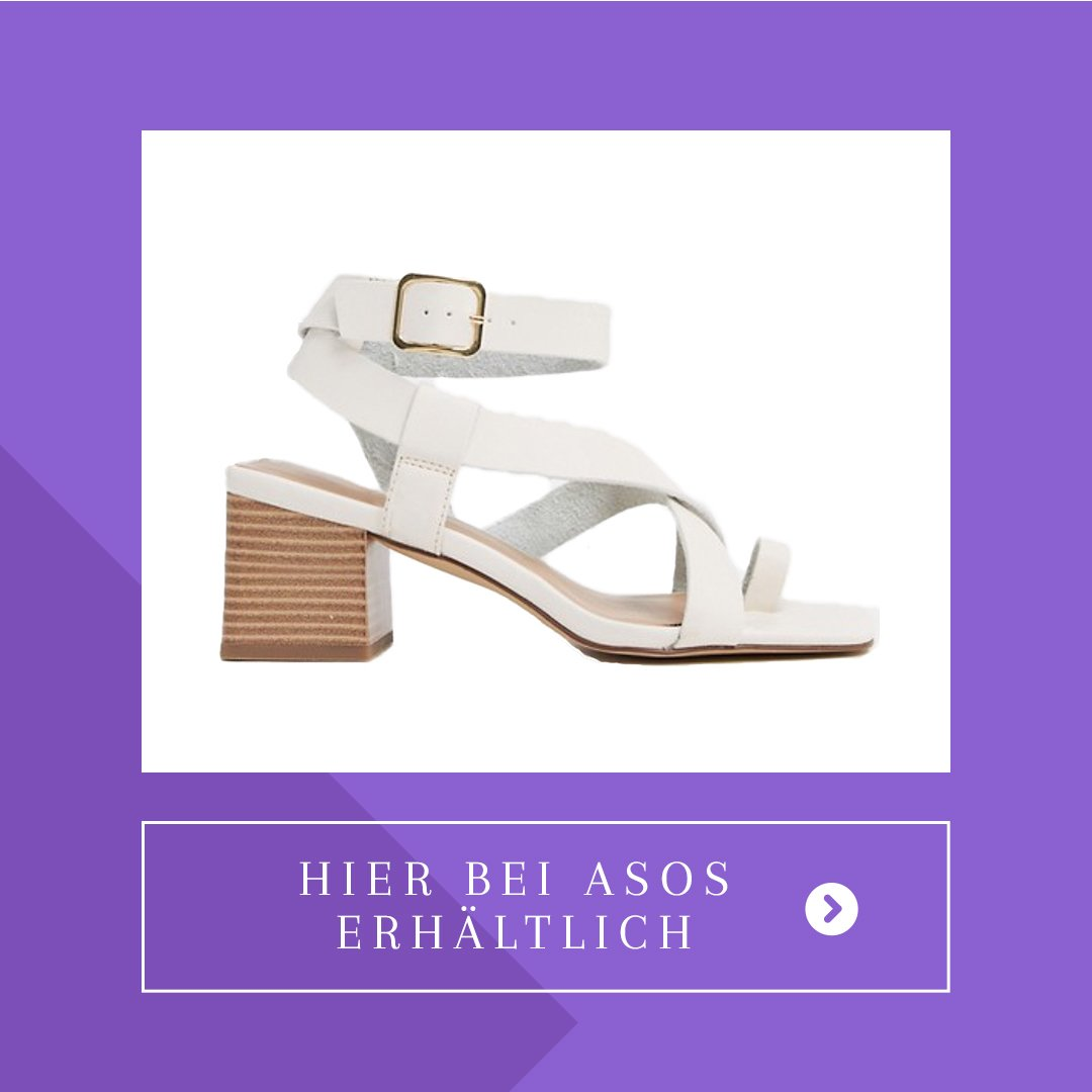 One Toe Sandalen Asos