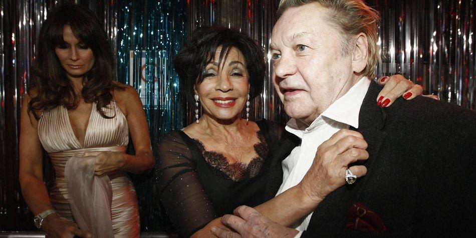 Dschungelcamp: Besucht Helmut Berger den Wiener Opernball?
