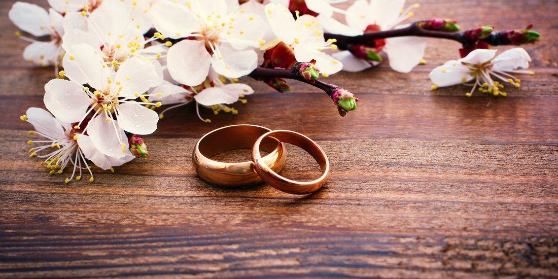 Baumwollhochzeit Geschenke Zum 2 Hochzeitstag Desired De