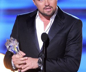 Leonardo DiCaprio hat keine Angst vor dem Alter