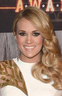 Carrie Underwood: Side Waves