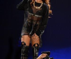 Rihanna braucht eine Pause!