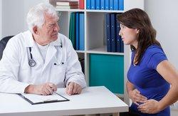 Einnistungsblutung oder Menstruationsblutung