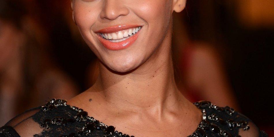 Beyoncé: Privatjet für Jay-Z