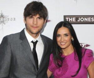 Ashton Kutcher: Spätzünder in der Ehe?