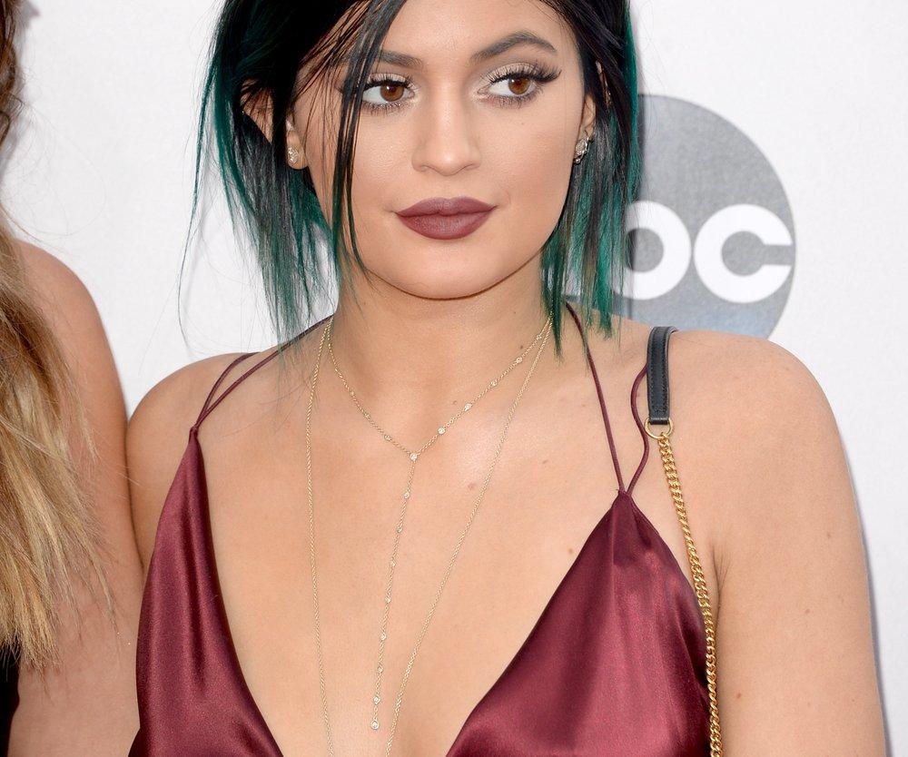 Kylie Jenner zeigt sich ungeschminkt