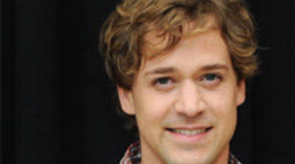 Greys Anatomy: T.R. Knight ist auf der Theaterbühne zu sehen