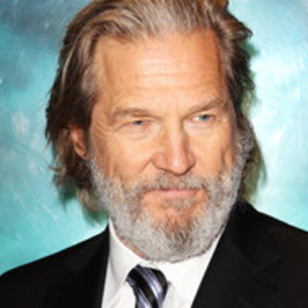 Jeff Bridges denkt über sein Leben nach