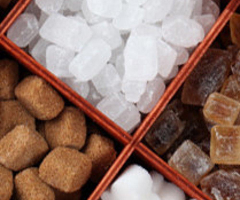 Zucker – Die süßen Alternativen