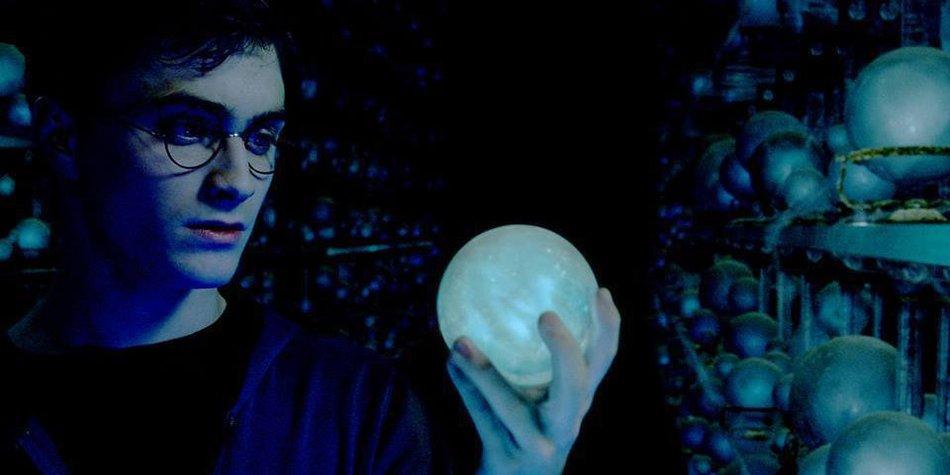 Harry Potter: Eine Fortsetzung kommt 2016 ins Kino