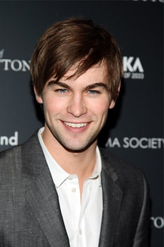 Chace Crawford: Der seltsame Fall des Benjamin Button