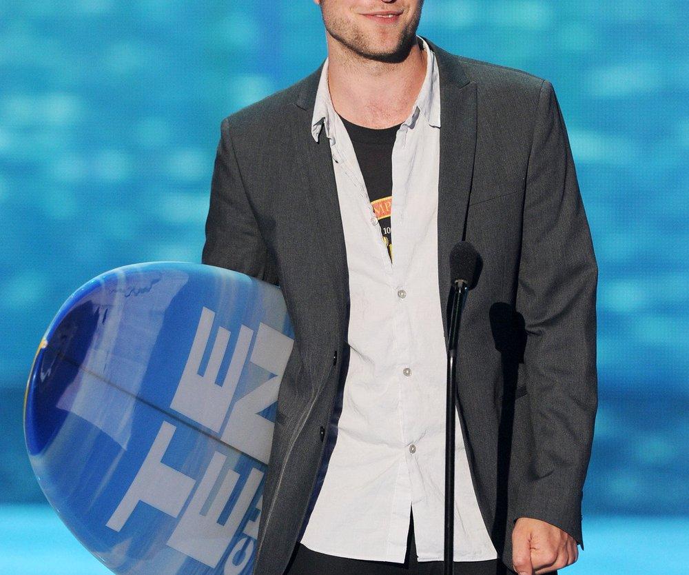 Robert Pattinson ist abgeblitzt