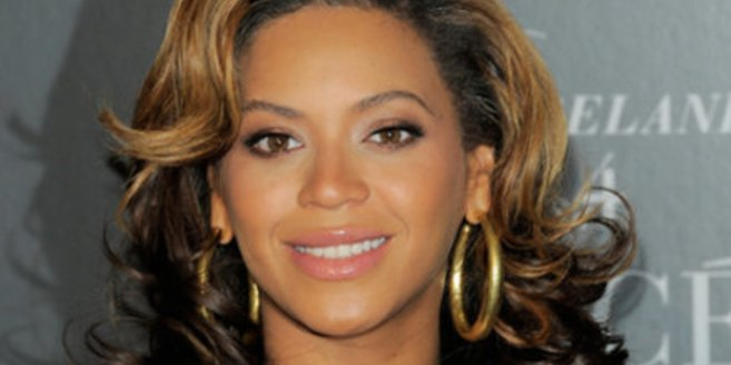 Beyoncé im Mutterglück