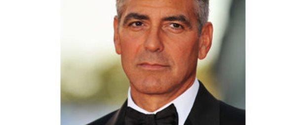 Single George Clooney