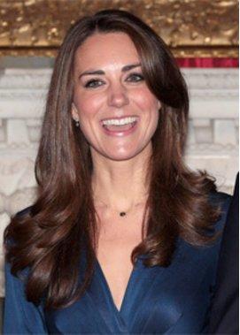 Kate Middleton: Hofknicks vor Camilla?