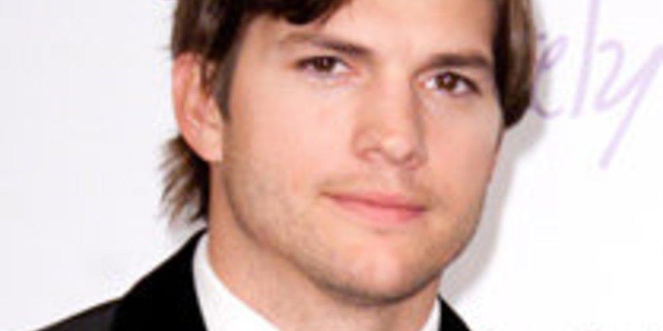 Ashton Kutcher schaltet seinen Anwalt wegen Sex-Video ein