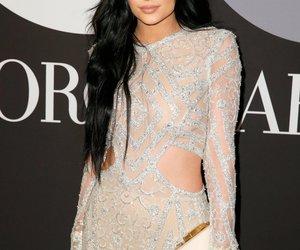 Kylie Jenner zieht um
